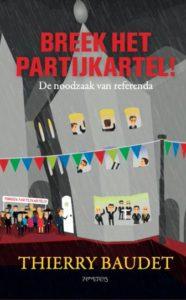 Thierry-Baudet-Breek-het-partijkartel-recensie